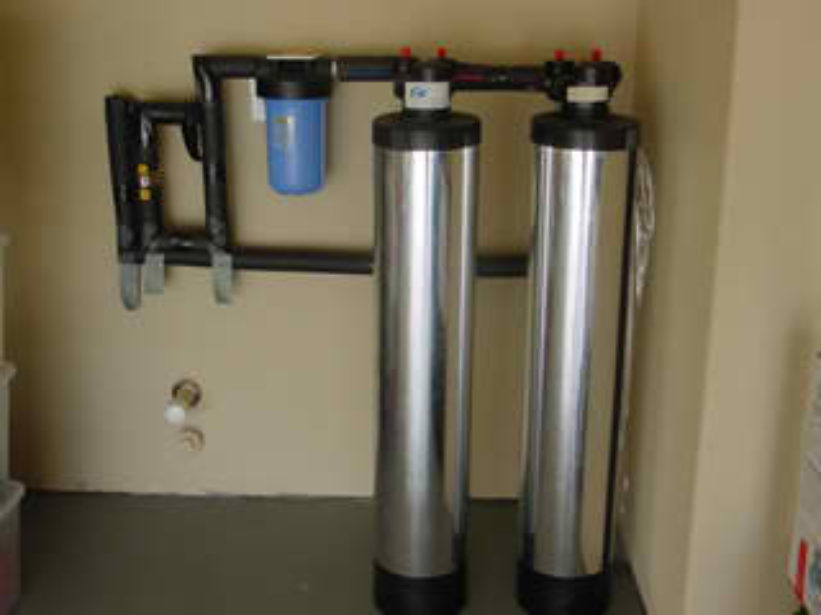 About Pelican Water Softeners Best Water Softener