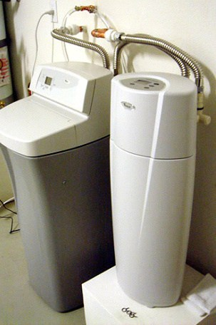 Water Softener Facts And Myths