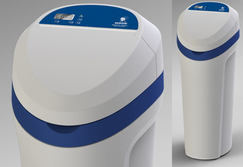 A Morton Water Softener System