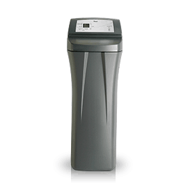 The Whirlpool WHESFC PRO Model 31,000 Grain Water Softener