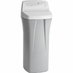 A Whirlpool Water Softener Model