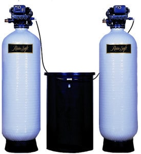 Rainsoft Water Softener System