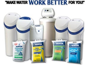 Morton Water Softener Systems