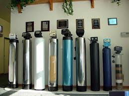 Reviewing The Best Water Softeners Today
