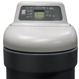A Kenmore 41,000 Grain Water Softener