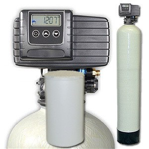 Fleck 5600 Water Softener System