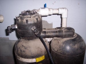 Performance Issues On Kinetico Water Softeners