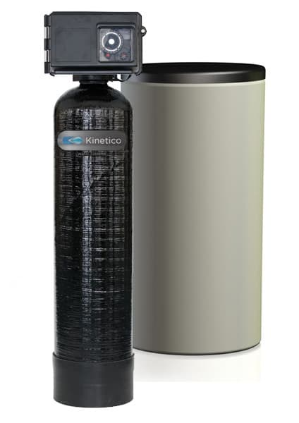 Kinetico Line Series Water Softener