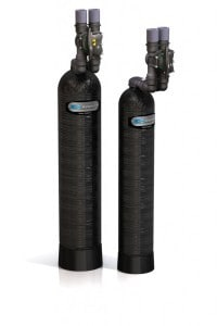 Kinetico Scale Reduction System Water Softeners