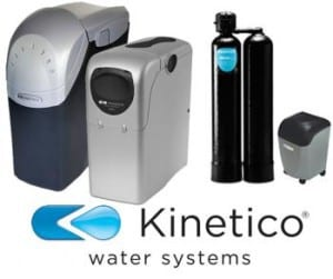 Kinetico Water Softener Systems