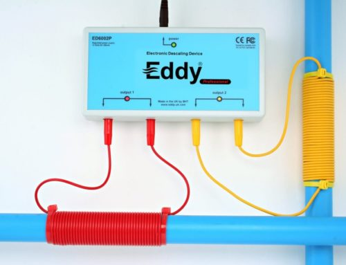 Eddy Electric Descaler